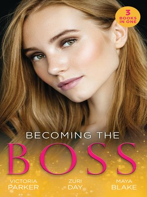 cover image of Becoming the Boss